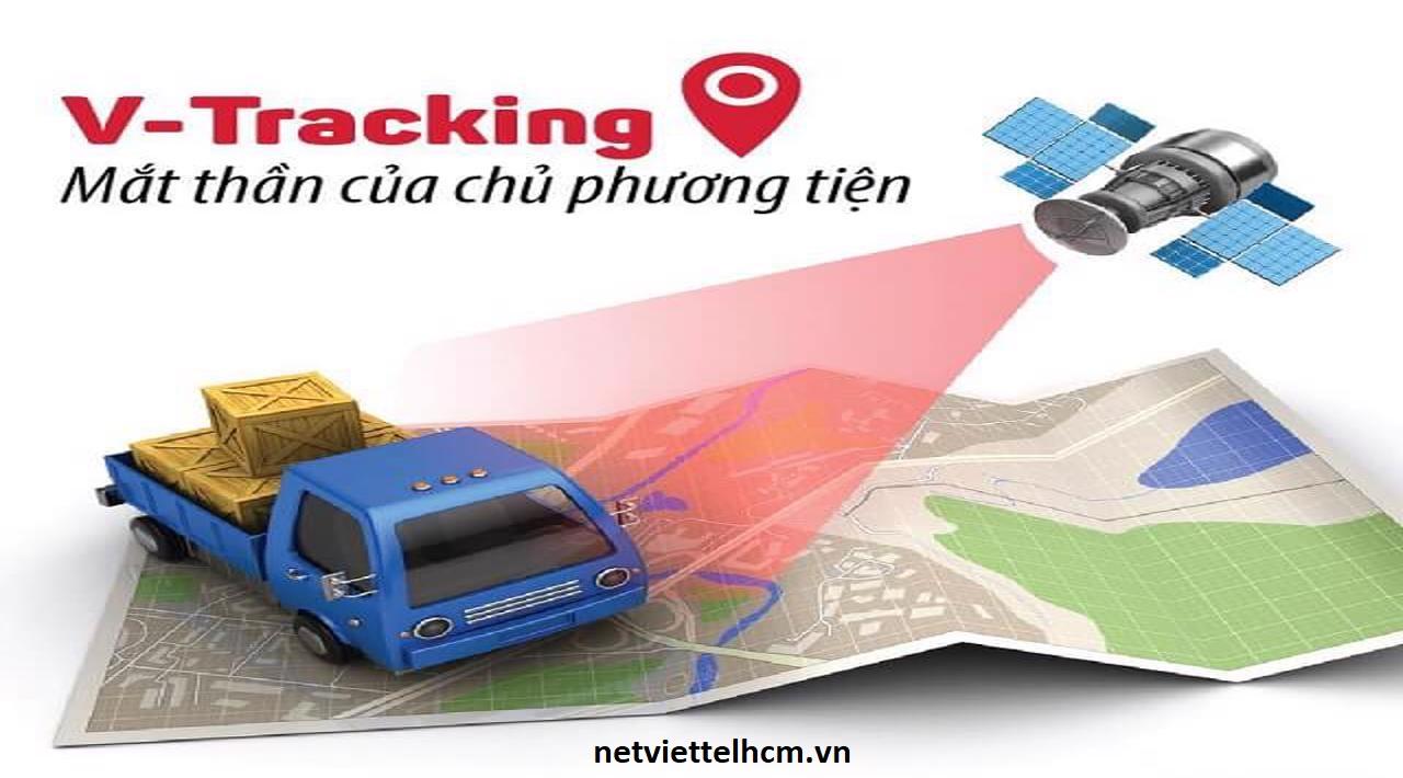 V-Tracking Viettel - Mắt thần của chủ phương tiện