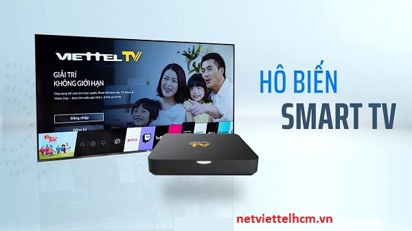 truyen hinh viettel tv