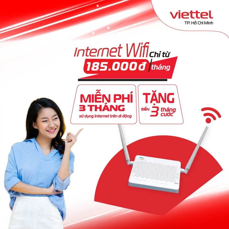 lap internet viettel tang 3 thang data luot net tha ga tren di dong