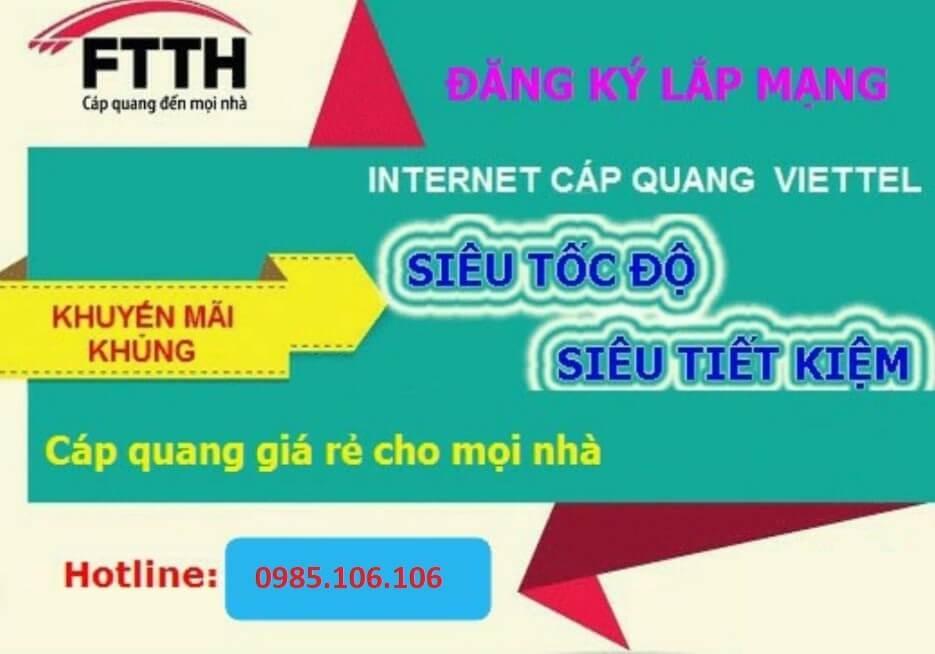 lap internet viettel tai quan 6 tphcm