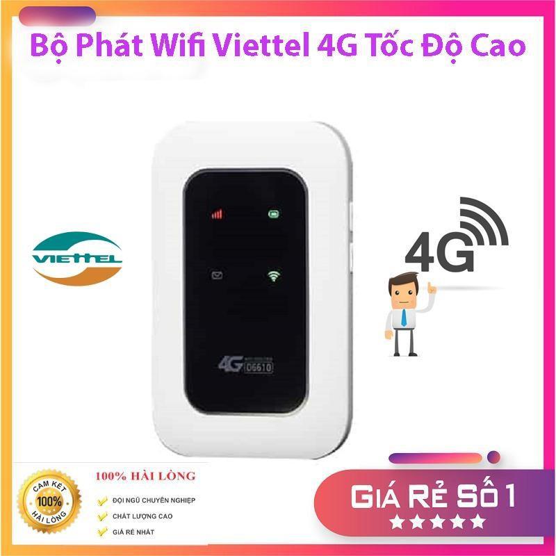 Cục phát wifi không dây Viettel