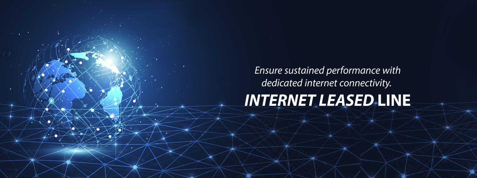 Dịch vụ internet leased kênh thuê riêng