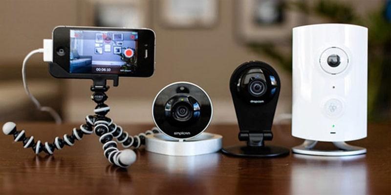 Camera an ninh gia đình Viettel
